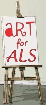 Art For ALS