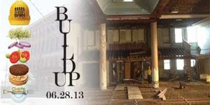 Win Deluxe Club Tickets To Build Up!