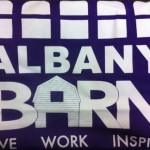 Albany Barn Logo Wear
