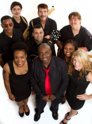 Derrick Horton & The Jay Street Band Present Motown & More To Benefit Ronald McDonald House Charities Of The Capital District