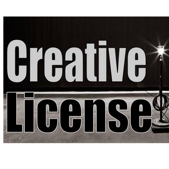 Creative License To Present 5-week Audition Class