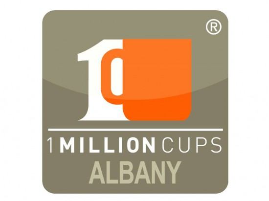 1 Million Cups: Albany Weekly Meet-Up @ The Barn | Albany | New York | United States
