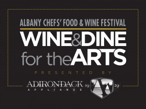 """""""Food For Thought"""" Exhibition Marks Final Countdown To Wine & Dine For The Arts Festival"""