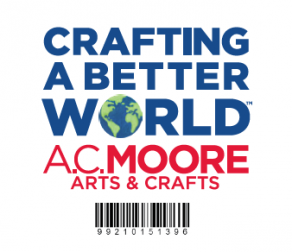 Crafting A Better World Barcode