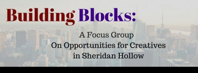 Sheridan Hollow Opportunities
