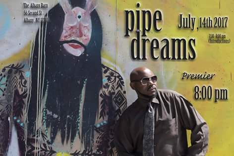 Pipe Dreams:The Life And Times Of Sandar Rorie