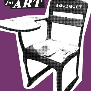 Chair Show: Call For Art