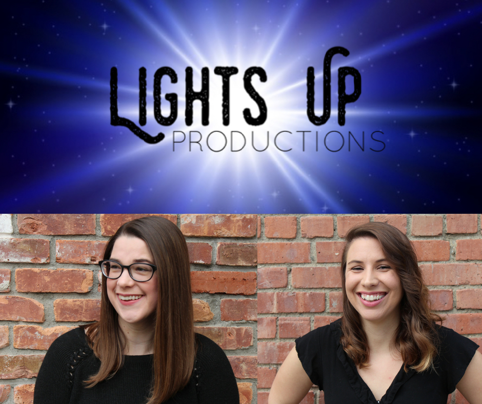 Lights Up Productions
