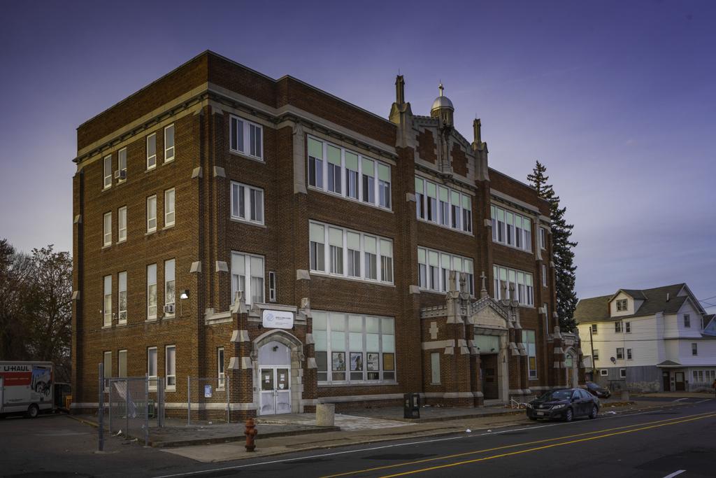 400 Craig Street St. Columba School