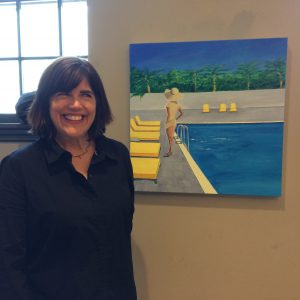 Q&A With Resident Artist Megan Ruch