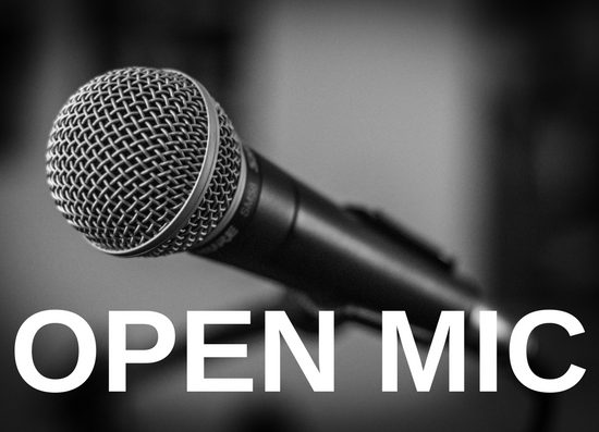 Open Mic Night @ Albany Barn | Albany | New York | United States