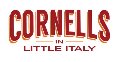 Cornells Logo New