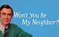 Film Screening: Won't You Be My Neighbor, April 9th, 630-830p