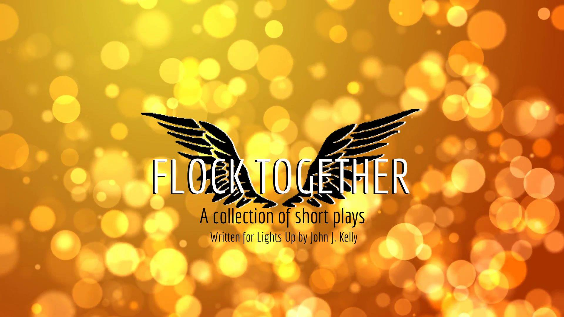 Lights Up Productions Presents: Flock Together!