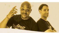 DJ Trumastr & DJ Nate da Great