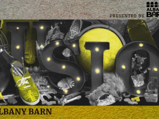 FUSION 2019 @ Albany Barn