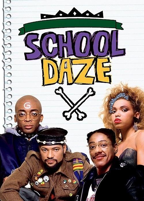 Albany Barn Film Screening: School Daze, A Spike Lee Joint On 8/27