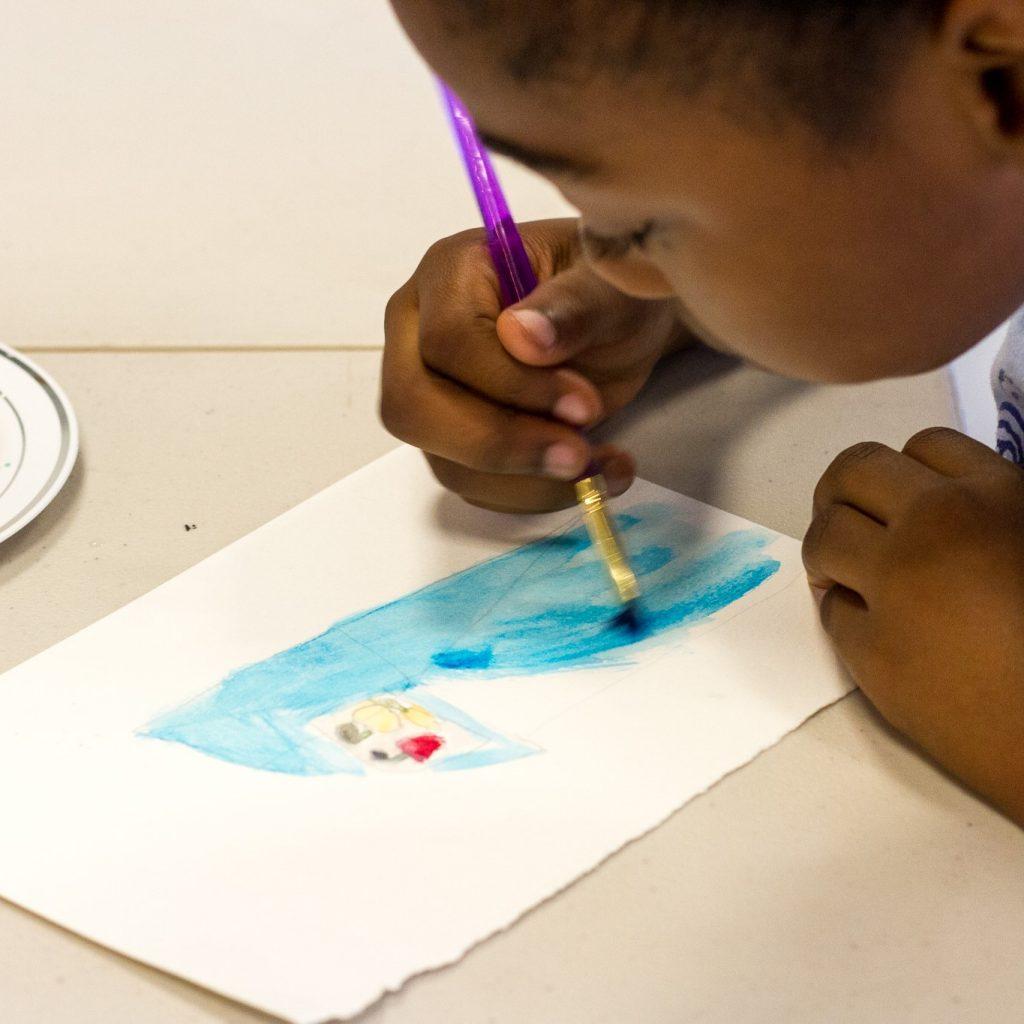 Kids Art Class 4 1024x1024