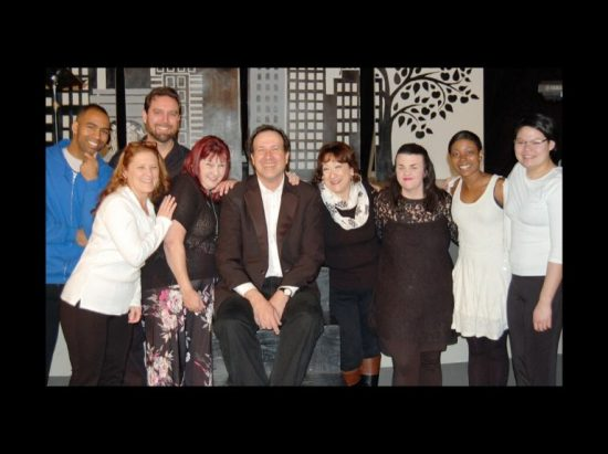 Vocal Showcase presented by Rob Weber's Vocal Studio