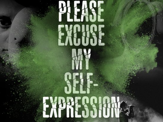Please Excuse My Self Expression presented by Gamma Psi Omega Alumni Chapter @ Albany Barn