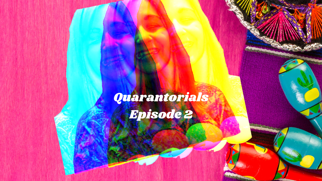 Quarantorials! Episode 2 Feat. Casey Of Albany Barn