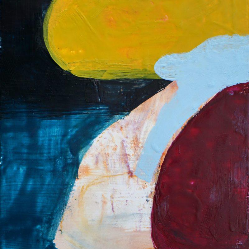 Influx By Tatiana Schynoll