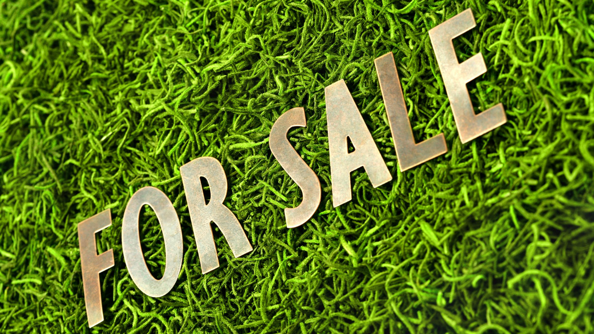 We Have Equipment For Sale!