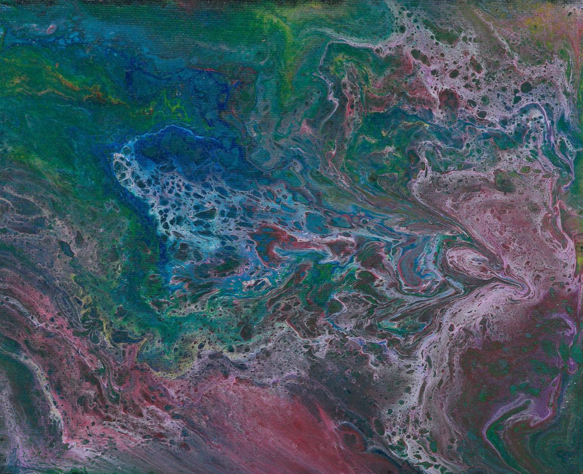 """""""Synapse"""" By John Hayward"""