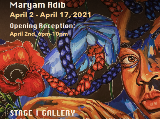 Dream State: Between the Conscious & Subconscious Mind Opening Exhibition @ Stage 1 Gallery