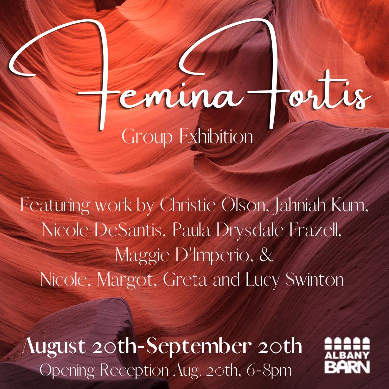 Copy Of Femina Fortis