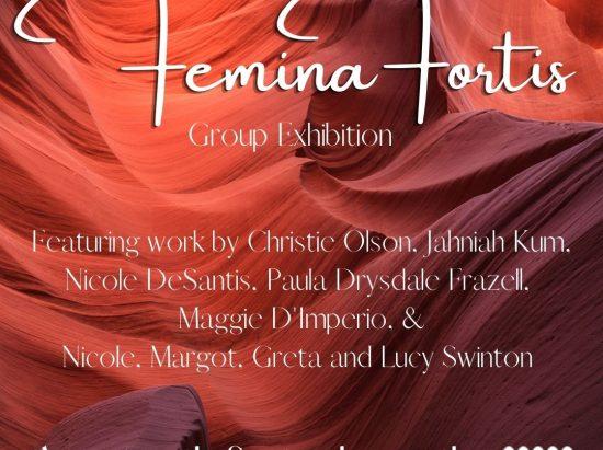 Femina Fortis Open Hours